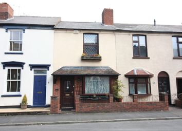Thumbnail 2 bedroom terraced house for sale in John Street, Wordsley, Stourbridge
