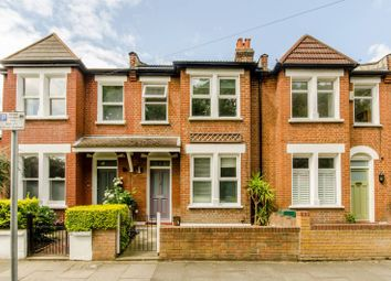 Thumbnail 2 bed property to rent in Garfield Road, Wimbledon