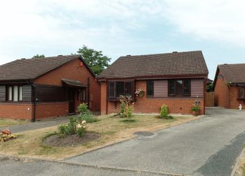 Thumbnail 2 bedroom detached bungalow for sale in Millers Way, Muxton, Telford
