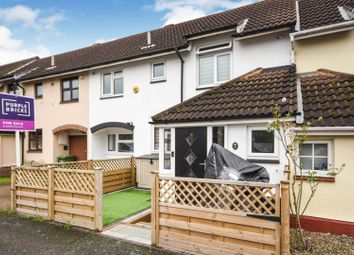 Thumbnail 3 bed terraced house for sale in Wickford Avenue, Basildon