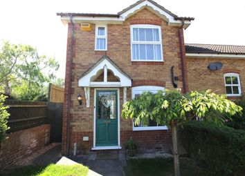 Thumbnail 2 bed terraced house to rent in Bryant Place, Purley On Thames, Reading