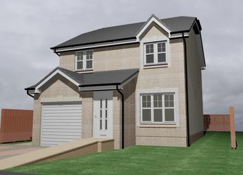 Thumbnail 3 bed detached house for sale in Reserved... Plot 173 Herbison Crescent, Shotts, Shotts