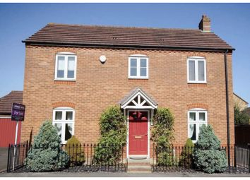 Thumbnail 3 bed detached house for sale in Aylesbury Road, Ashford