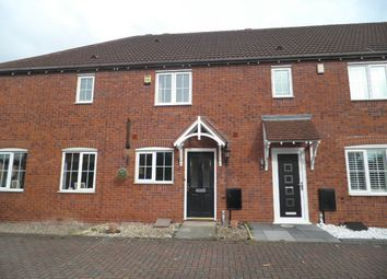 Thumbnail 2 bed terraced house to rent in Crofters Lane, Sutton Coldfield