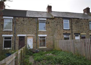 Thumbnail 2 bed terraced house for sale in Jane Street, South Moor, Stanley