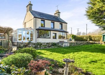 Thumbnail 3 bedroom detached house for sale in Marianglas, Benllech, Anglesey, North Wales