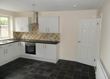 Thumbnail 3 bed maisonette to rent in Benton Road, High Heaton