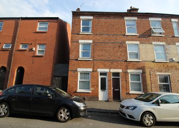 Thumbnail 3 bed terraced house to rent in Beaconsfield Street, Nottingham