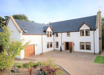 Thumbnail 5 bed property for sale in 4 Garden Court, Hollybush By Ayr