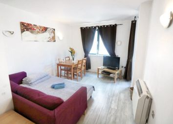 1 bed flat for sale in Londinium Tower, 87 Mansell Street, Tower Hill, London E1