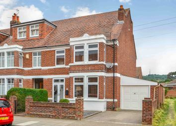 3 bed end terrace house for sale in Mansvid Avenue, Drayton, Portsmouth PO6