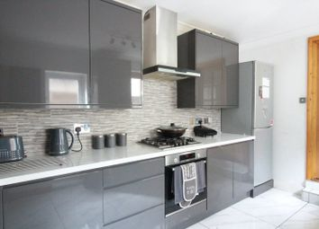 Thumbnail 4 bed terraced house for sale in Connaught Road, Slough