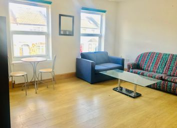 Thumbnail 1 bed flat to rent in Chingford Road, Walthamstow