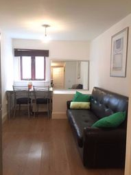 Thumbnail 1 bed flat to rent in Hardy Passage, London