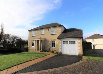 Thumbnail 4 bed property for sale in Wilkinson Close, Kelly Bray, Callington