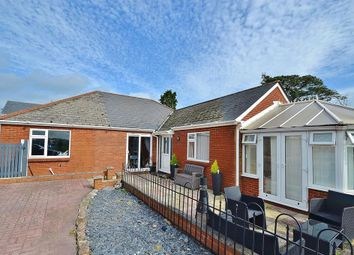 Thumbnail 3 bedroom bungalow for sale in London Road, Rockbeare, Exeter