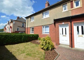 Thumbnail 2 bed terraced house for sale in Melrose Street, Hamilton
