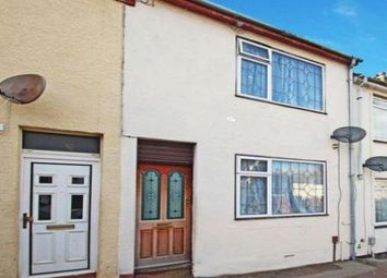 Thumbnail 4 bed property to rent in Redvers Road, Chatham