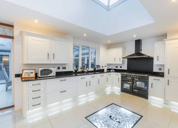 Thumbnail 5 bed detached house for sale in Tycehurst Hill, Loughton