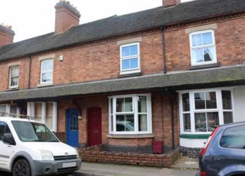 Thumbnail 2 bed terraced house to rent in Barbara Street, Tamworth