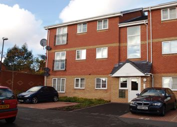 Thumbnail 2 bed flat to rent in Signet Square, Stoke, Coventry