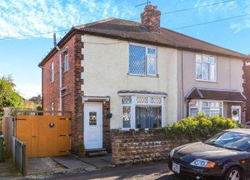 Thumbnail 3 bed semi-detached house to rent in Holmfield Avenue, Loughborough