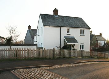 Thumbnail 2 bed semi-detached house for sale in Fosters Meadow, St. Anns Chapel, Gunnislake