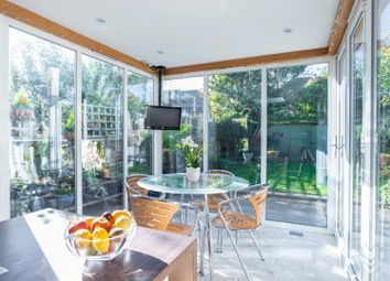 Thumbnail 3 bed semi-detached house for sale in Broomwood Gardens, Pilgrims Hatch, Brentwood