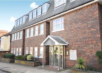 Thumbnail 1 bed flat for sale in Babbacombe House, 2 Babbacombe Road, Bromley