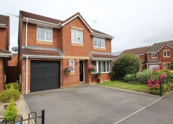 Thumbnail 5 bed detached house for sale in Guest Avenue, Emersons Green, Bristol