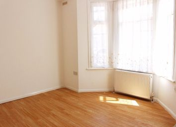 Thumbnail 4 bed flat to rent in Elizabeth Road, East Ham