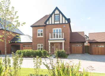 Thumbnail 4 bed detached house for sale in Unit 86 Jubilee Meadows, Taplow Riverside, Mill Lane, Taplow