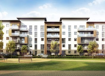 Thumbnail 2 bedroom flat for sale in The Loftings - Vicus Way, Off Staffterton Way, Maidenhead