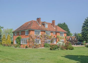 Thumbnail 5 bed detached house for sale in Old House Road, Great Horkesley, Colchester, Essex