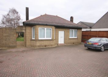 Thumbnail 2 bed bungalow to rent in North Road, Bellshill