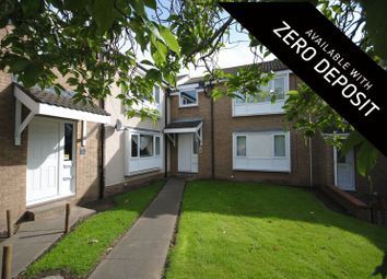 Thumbnail 1 bedroom flat to rent in Bamburgh Drive, Pegswood, Morpeth
