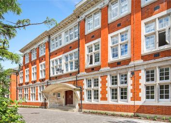 Thumbnail 2 bed flat for sale in St Giles Hospital, 10 Marianne Close