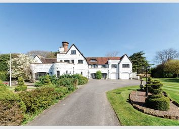 Thumbnail 6 bed detached house for sale in The Spires, 6 Springfield Close, Nr Littlehampton, West Sussex
