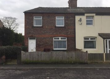 Thumbnail 3 bed end terrace house for sale in 14 Dinas Lane, Huyton, Liverpool