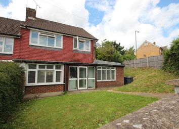 Thumbnail 4 bed semi-detached house to rent in Arnison Avenue, High Wycombe