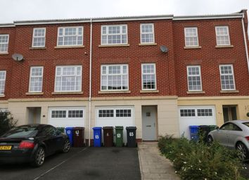 Thumbnail 3 bedroom terraced house for sale in Carrfield, Hyde