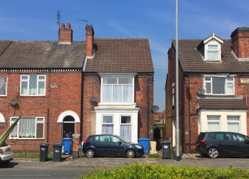 Thumbnail 5 bed semi-detached house for sale in Eton Park, Derby Road, Burton-On-Trent