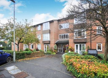 Thumbnail 1 bedroom flat for sale in Blenheim Court, 50 Durham Avenue, Bromley
