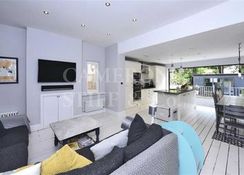 5 bed end terrace house for sale in Palermo Road, Kensal Green, London NW10