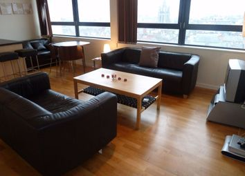 Thumbnail Flat to rent in 55 Degrees North, Pilgrim Street, Newcastle, Tyne And Wear