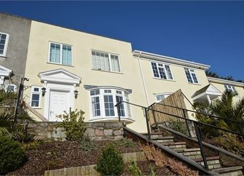 Thumbnail 1 bedroom flat to rent in Seymour Road, Newton Abbot, Devon.