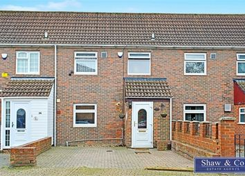 Thumbnail 3 bed terraced house for sale in Scott Gardens, Hounslow, Middlesex