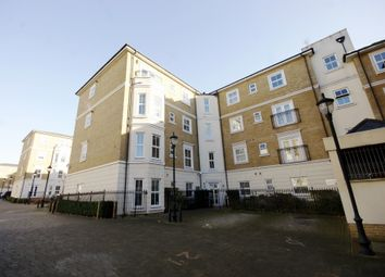 Thumbnail 2 bed flat to rent in Caledonian Square, Camden, London