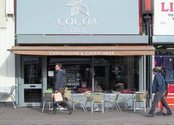Thumbnail Retail premises for sale in Manchester M21, UK