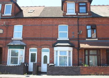 Thumbnail 3 bed terraced house for sale in Unit Industrial Site, Nutts Lane, Hinckley